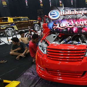 Final BlackAuto Battle 2015