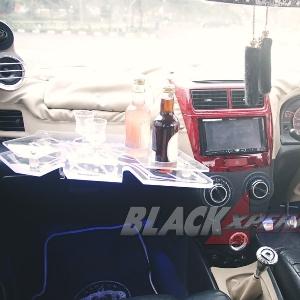 Modifikasi Toyota Avanza Veloz dengan Citarasa Alphard Vellfire