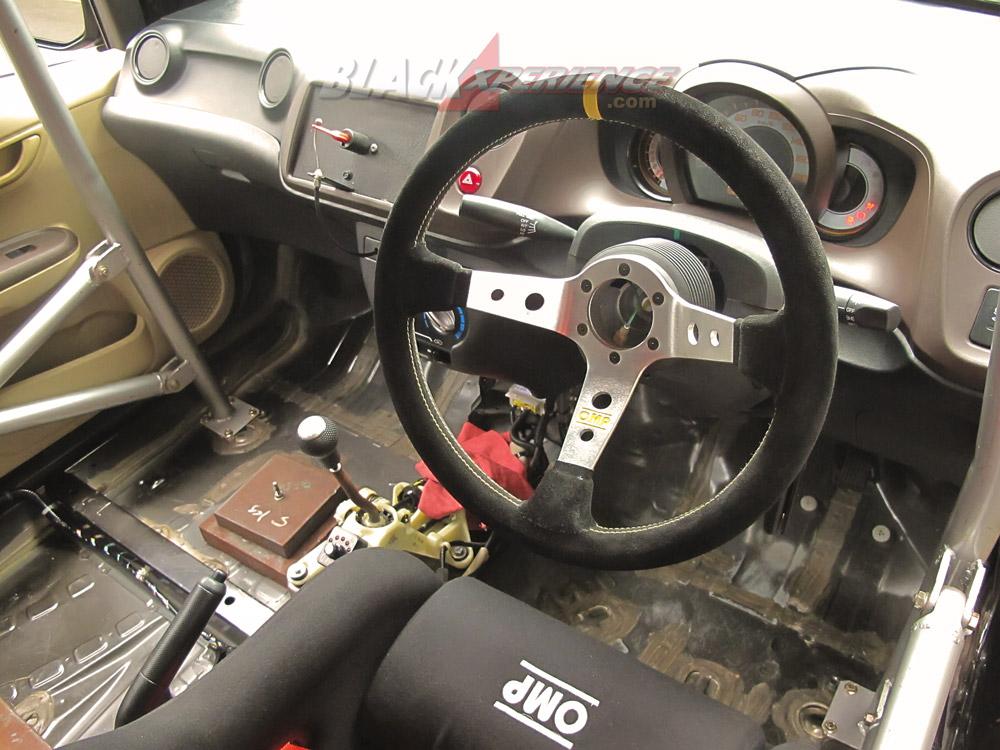 66 Modifikasi Interior Mobil Brio Gratis Terbaru