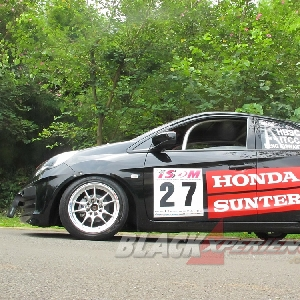 Modifikasi Honda Brio 2016