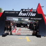 Gallery Foto BlackAuto Battle Solo 2016