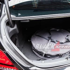 New Mercedes-Benz C 200 EQ Boost - Makin Canggih Dengan Hybrid