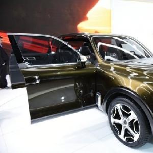 Inilah 30 Warna Mobil Terbaru di North American International Auto Show 2016