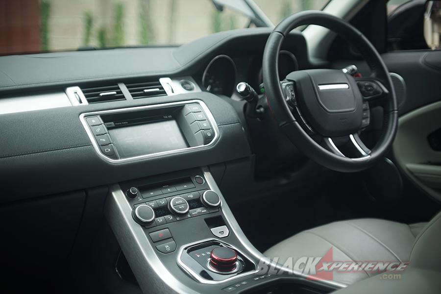 Range Rover Evoque Interior >> Range Rover Evoque My Faithful Companion Blackxperience Com