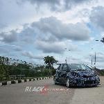 Honda Jazz Extreme Eagle Modified Capai Modifikasi Maksimal