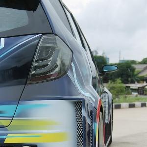 Bumper custom