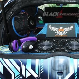 Perangkat DJ dari Pioneer