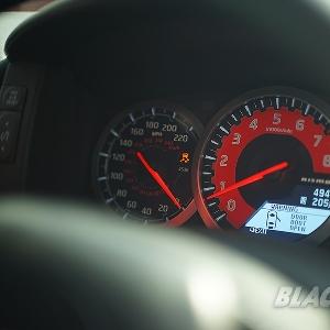 Nismo Speedometer