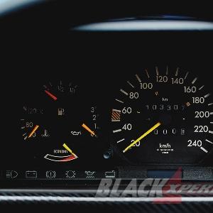 Panel kilometer original