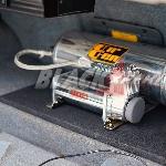 Air Suspension Modification : Solusi Bikin Mobil Makin Kandas