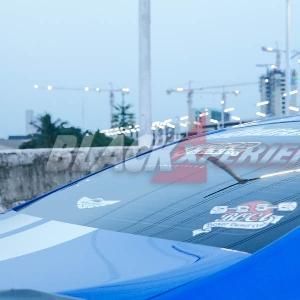 Modifikasi Subaru BRZ 2014 : Mobil Street Racing Full Audio yang Nyaman untuk Harian