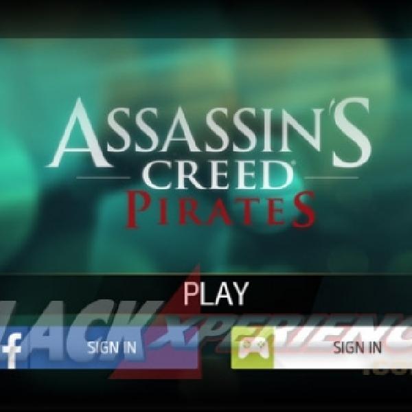 Mari Berlayar Bersama Bajak Laut Di Game Assassin's Creed: Pirates