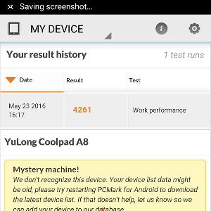 Jajal Coolpad Max, Simpan Data Pribadi Lebih Aman