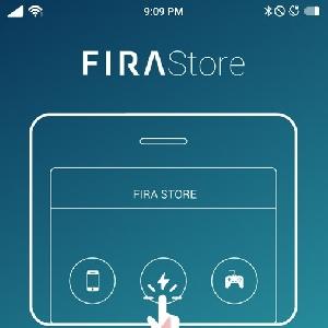 Tampil Manis Dan Menggoda Dengan FIRA OS
