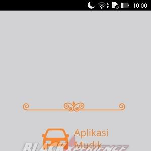 Mudik Lebih Mudah, Install 3 Aplikasi Ini