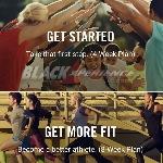 3 Aplikasi Fitness Ini Bisa Bantu Anda Turunkan Berat Badan