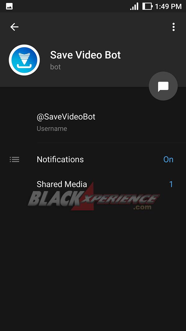 Tiga Fitur Tersembunyi di Aplikasi Telegram