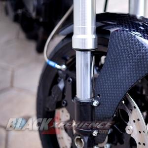 Spakbor depan custom