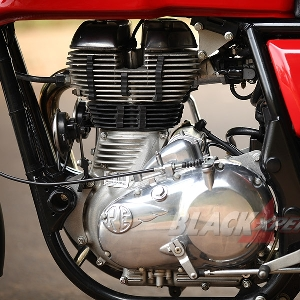 Tawarkan torsi 44 Nm