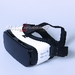 Jajal Samsung Gear VR, Cara Asik Nikmati Konten Virtual Reality