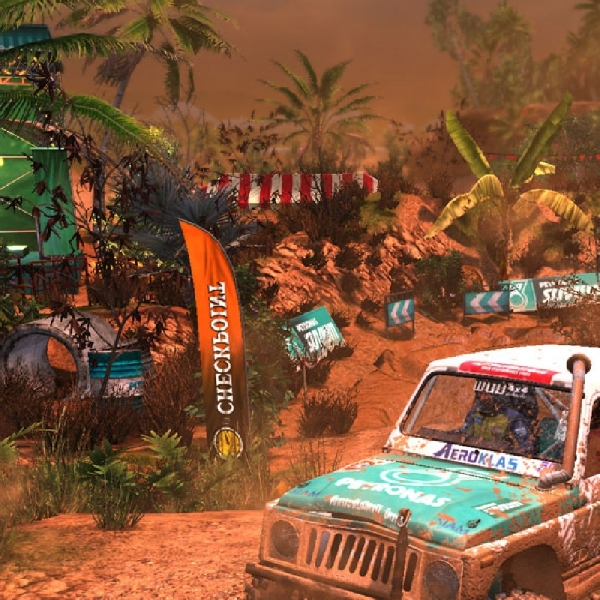 3 Game Balap Off Road, Siap Pacu Adrenalinmu