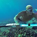 Buat Kegiatan Scuba Diving Lebih Menyenangkan dengan Subwing