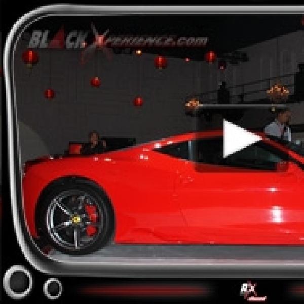 Ferrari 458 Speciale, Mimpi Para Penggemar Balap Yang Menjadi Kenyataan