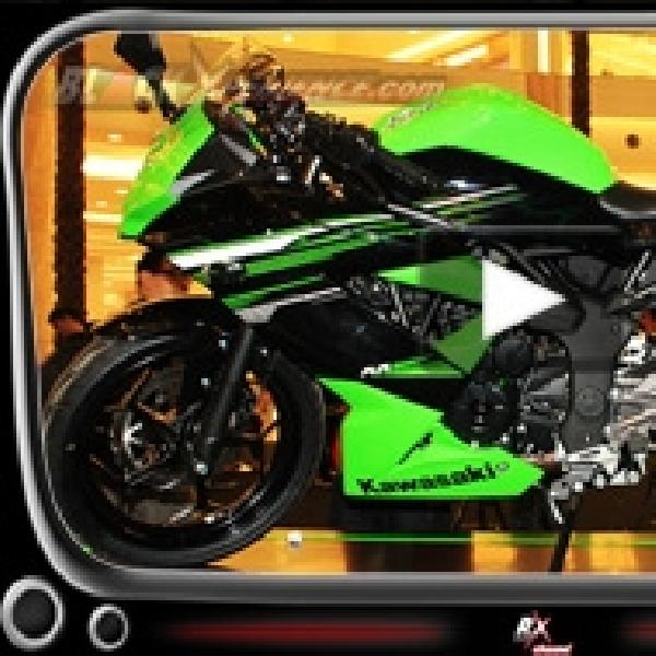 Kawasaki Ninja 250 RR Mono, Paduan Gaya Balap Dan Comfort Riding