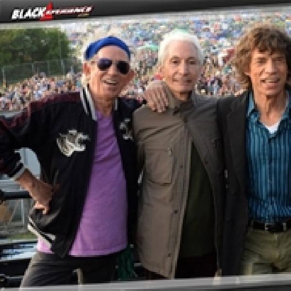Rolling Stone Akan Gelar Konser Gratis di Kuba