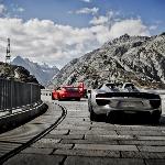 Porsche 918 Spyders