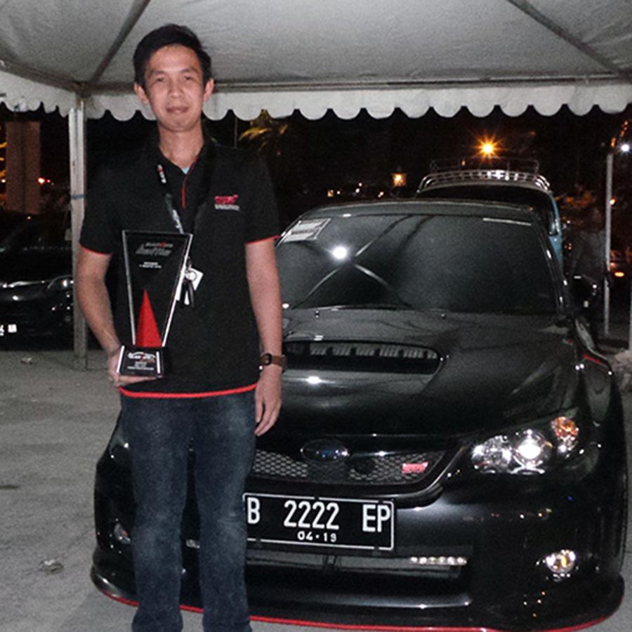 Dyno Battle, BlackAuto Battle Makassar 2018