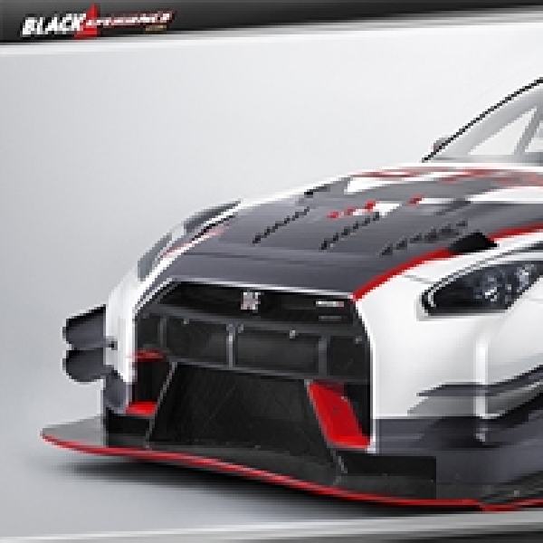 Nissan Spa Wars, Aksi Nissan GT-R Nismo GT3 2015 Di Sirkuit Paling Kejam