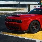 Dodge Challenger SRT Demon - Akselerasi 0-96 km/h Tercepat di Dunia