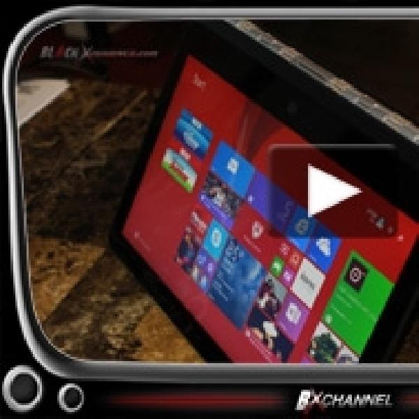 Lenovo Yoga 3 Pro,  Produk Cantik dengan Performa Menarik