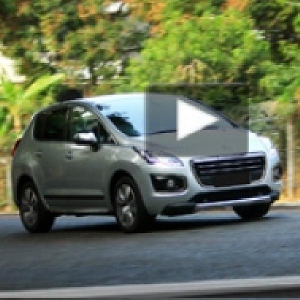 Test Drive New Peugeot 3008 - Nyaman Buat Keluarga