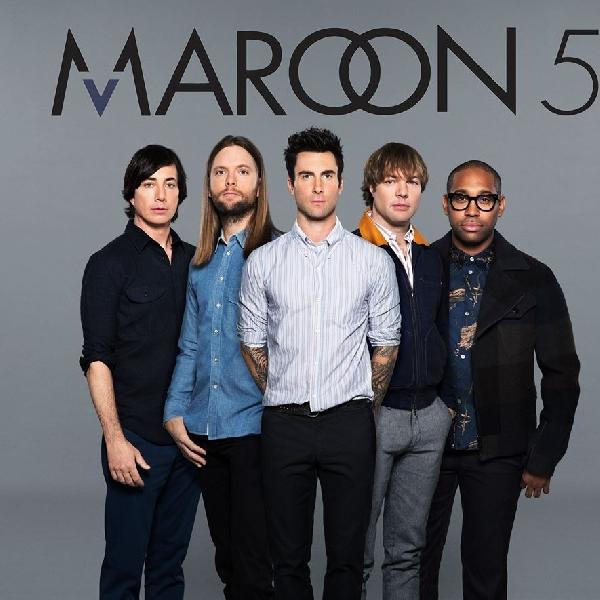 Resmi Rilis, Ini Dia Single terbaru Maroon 5 duet denganKendrick Lamar 'Don't
