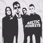 Arctic Monkeys Luncurkan Patung Gajah 'AM' untuk Dana Amal