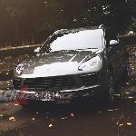 Porsche Macan, Easy and Fun to Drive!