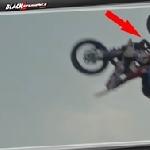 MotoGP: Aksi Backflip Marquez Fake!