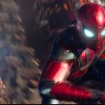 Spider Man Pamer Senjata Baru di Cuplikan Avengers: Infinity Wars