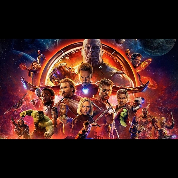 SPOILER ALERT! Ini Penjelasan Post Credit Scene Avengers: Infinity War