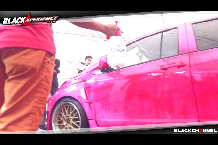 BlackAuto Battle Balikpapan 2016 : Modification Contest
