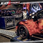 BlackAuto Battle Jabotabek 2016 - Dyno Attraction