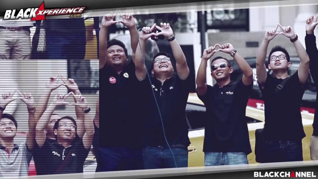 The Bardie Turunkan 16 Mobil pada BlackAuto Battle Jabotabek 2016