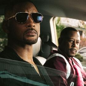 Bad Boys For Life Trailer 1