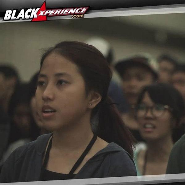 BlackInnovation Roadshow Jakarta 2016