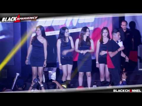 BlackAuto Angel @ BlackAuto Battle Surabaya 2016