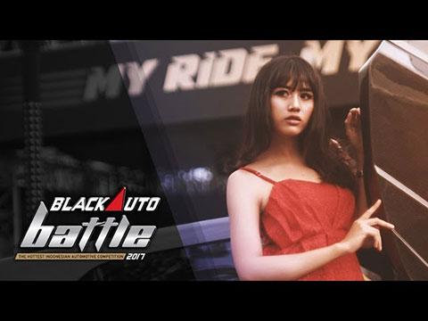 BlackShot Challenge - BlackAuto Battle Solo 2017