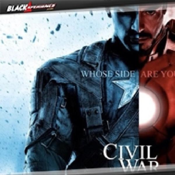 Winter Soldier Ajak Indonesia Gabung Tim Captain America