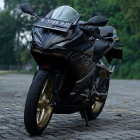 Honda CBR250RR QS-SP, Sport Fairing Paling Rigid Tenaga Nonjok di Putaran Tengah Atas